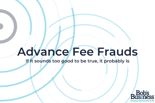 Advance Fee Frauds