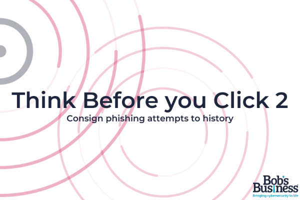 Think Before You Click 2
